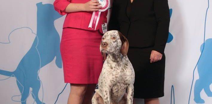 Maailmalla menestyneitä suomalaisia -World Dog Show 2017