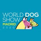Maailmanvoittaja näyttely 2020 WORLD DOG SHOW – MADRID 2020 kolmas ilmoittautumisaika päättyy 15.2.2020